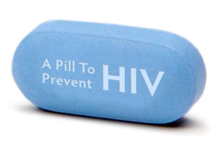 prep pill