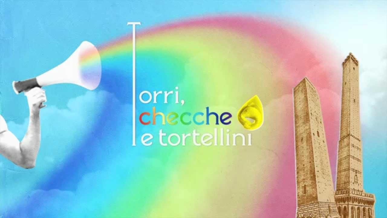 TORRI, CHECCHE E TORTELLINI