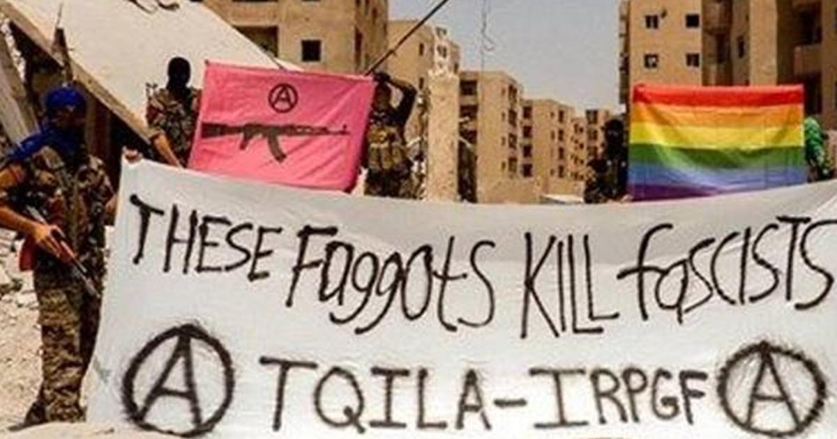 TQILA: UN'INSURREZIONE SULL'ALTRA SPONDA