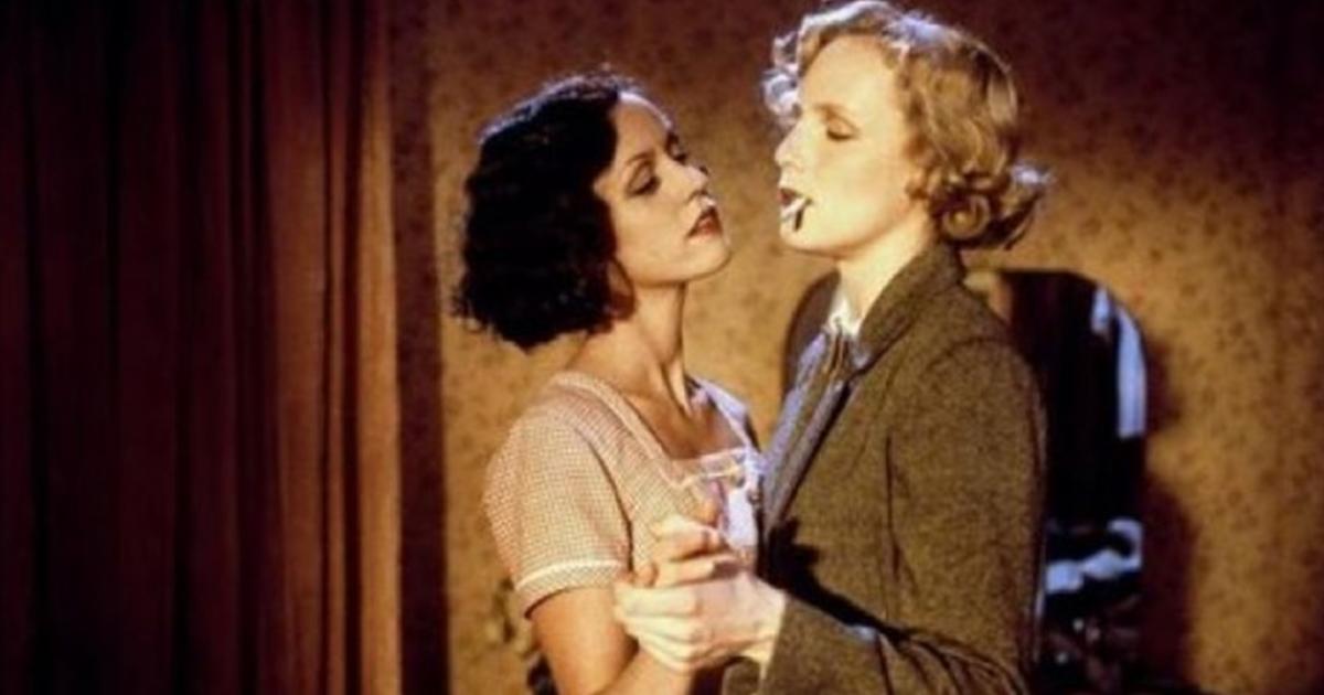 BERLIN 1942: A LOVE STORY