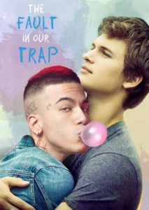 the fault in our trap