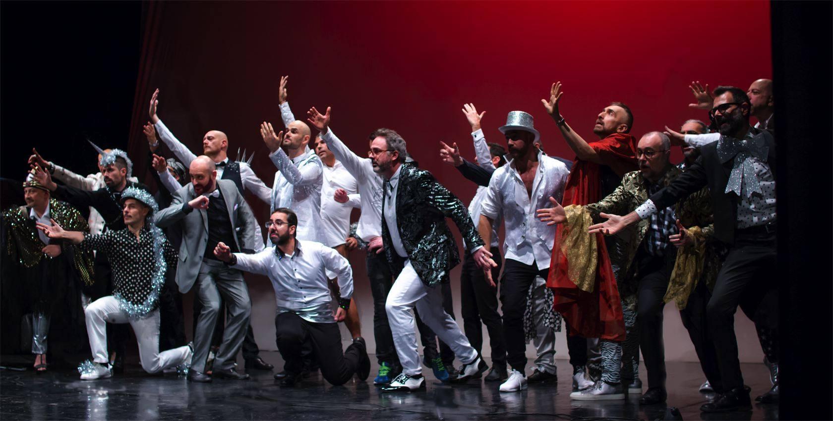 CROMATICA: MUSICA LGBT+ PER LE NOSTRE ORECCHIE (E NON SOLO!)