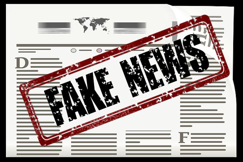 LE FAKE NEWS