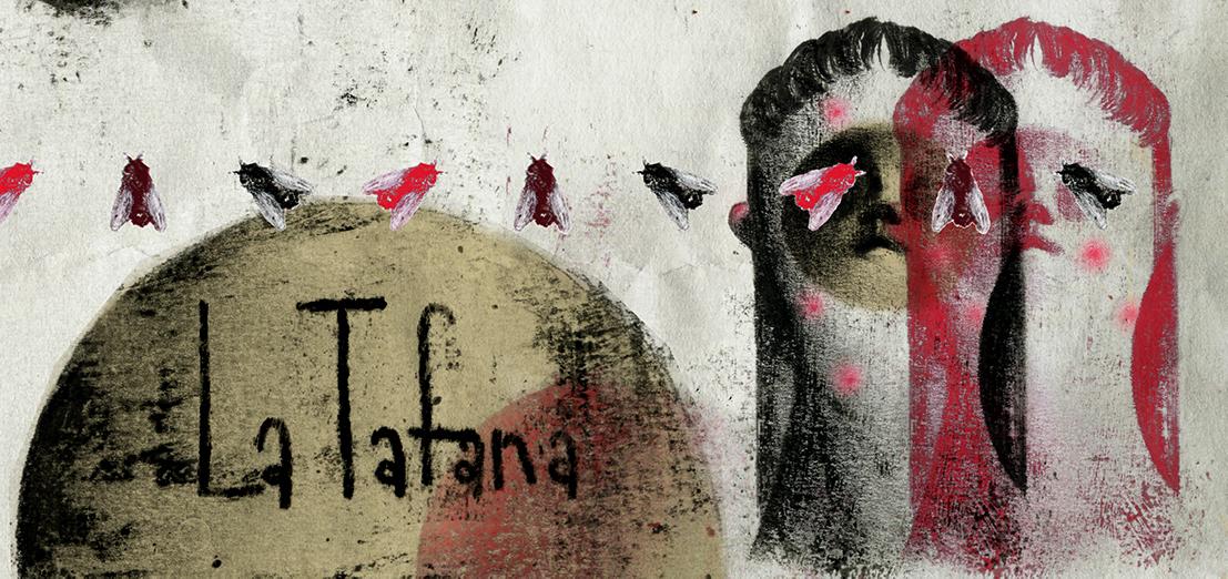 LA TAFANA –I TENTACOLI DI CASSEROCENE