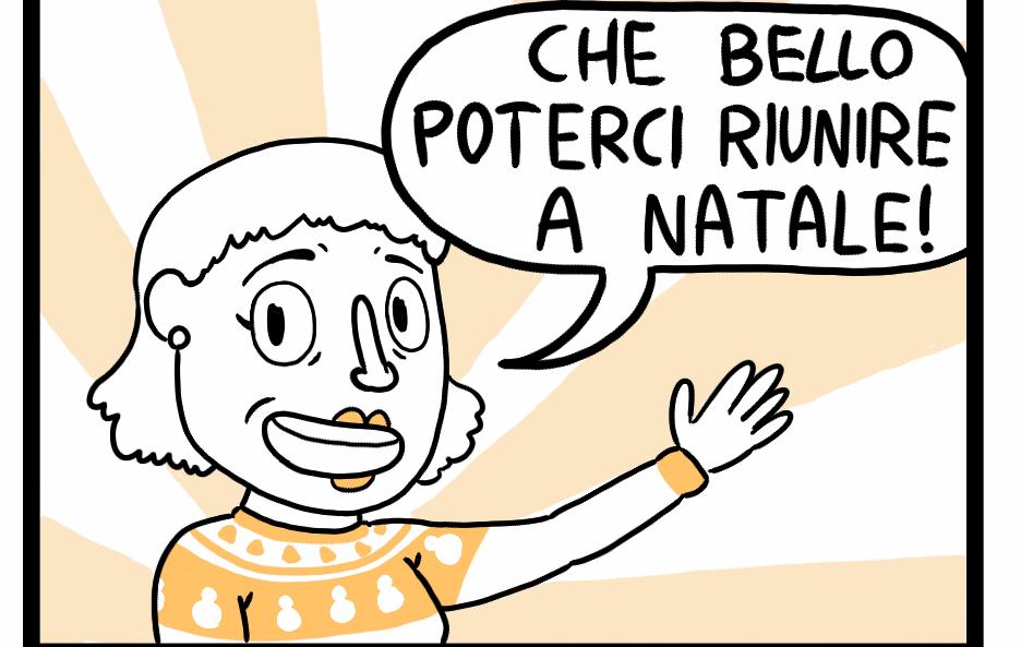ASSEMBRAMENTO NATALIZIO
